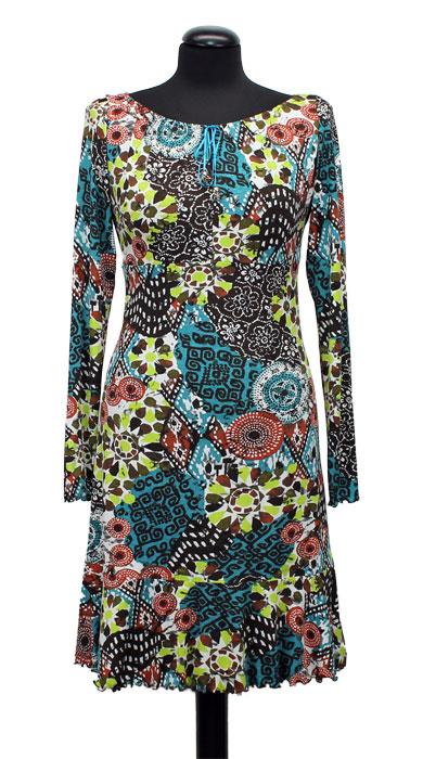 Schnittquelle Schnittmuster Shop - Gratis Schnittmuster Kleid ...