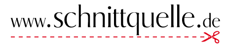 Schnittquelle Schnittmuster Shop-Logo