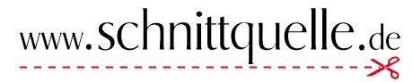 Schnittquelle Schnittmuster Shop-Logo