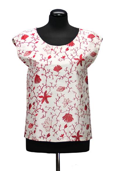 Schnittquelle Schnittmuster Shop - Schnittmuster Shirt Cholet- www ...