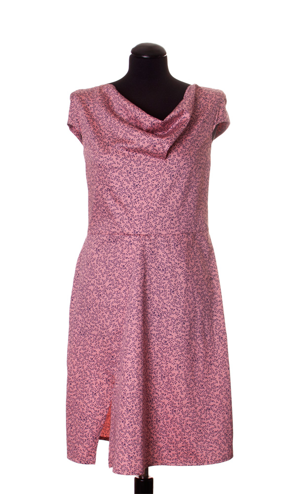 Schnittquelle Schnittmuster Shop - Schnittmuster Kleid Calden - www ...