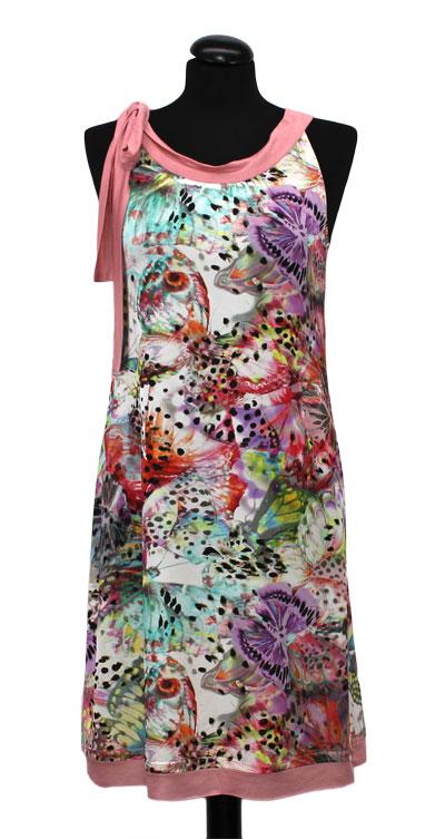 Schnittquelle Schnittmuster Shop - Schnittmuster Kleid Aleria- www ...