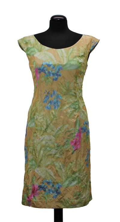 Schnittquelle Schnittmuster Shop - Schnittmuster Kleid Montreal- www ...