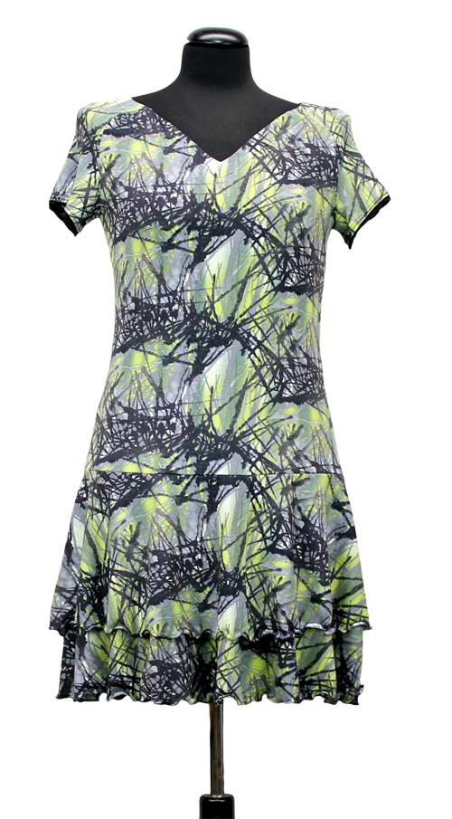 Schnittquelle Schnittmuster Shop - Schnittmuster Kleid Male- www ...