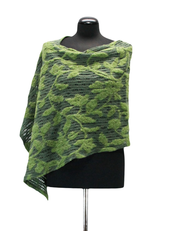 Schnittquelle Schnittmuster Shop - Schnittmuster Poncho Visby- www ...